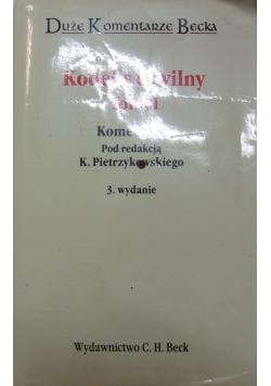 Kodeks cywilny tom II komentarz 3. wydanie