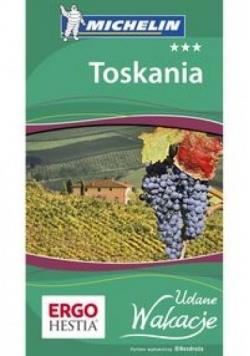 Udane wakacje - Toskania Wyd.I