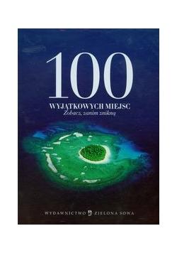 100 wyjątkowych miejsc