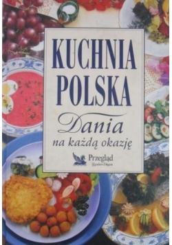 Kuchnia Polska Dania Na Kazda Okazje Marek Lebkowski 85 00 Zl