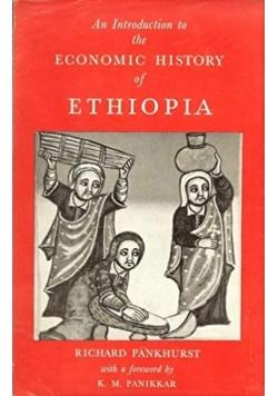 Economic history of Ethiopia
