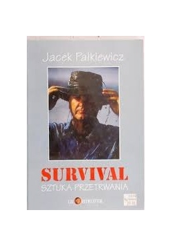 Supervival  - sztuka przetrwania