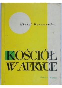 Kościół w Afryce
