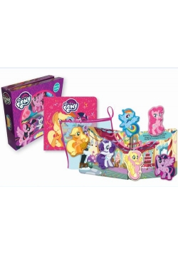 My Little Pony Hop do kąpieli