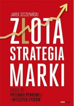 Złota strategia marki