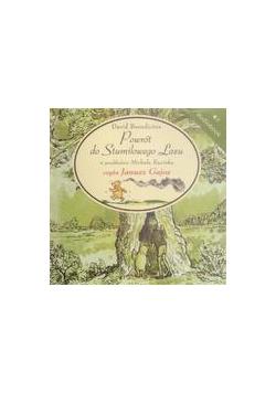 Powrót do Stumilowego Lasu audiobook