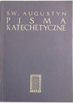 Pisma katechetyczne