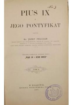 Pius IX i jego pontyfikat, 1908 r