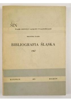 Bibliografia Śląska 1967