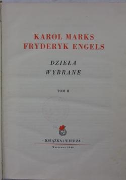 Dzieła wybrane t: II, 1949r