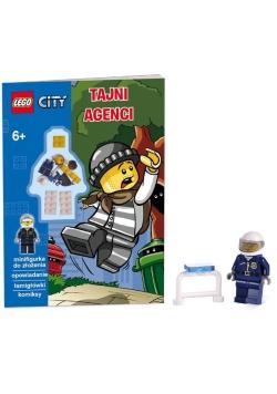 LEGO ® City. Tajni Agenci