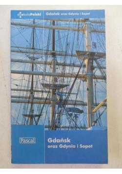 Gdańsk oraz Gdynia i Sopot