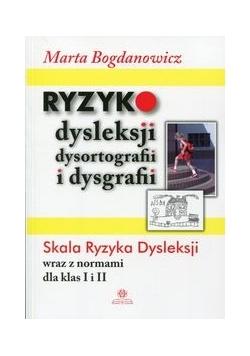 Ryzyko dysleksji i dysortografii