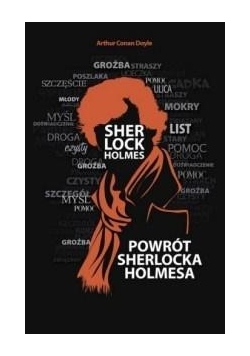 Sherlock Holmes. Powrót Sherlocka Holmsa