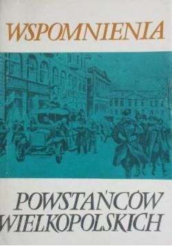 Wspomnienia powstańców wielkopolskich