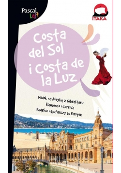 Costa del sol i Costa de la Luz Pascal Lajt