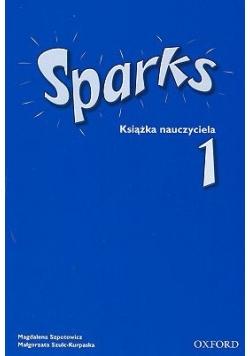 Sparks 1: Teacher's Book