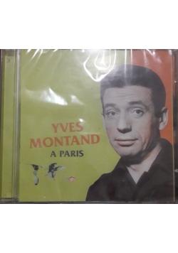 A Paris, CD