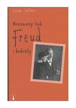 Nieznany ląd: Freud i kobiety