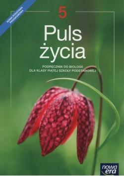 Puls życia 5 Podręcznik