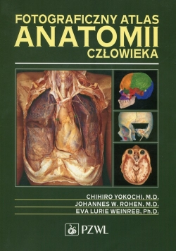 Fotograficzny atlas anatomii człowieka