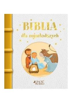 Biblia dla najmłodszych JEDNOŚĆ