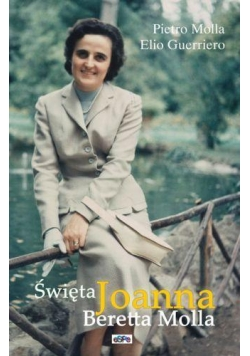 Święta Joanna Beretta Molla