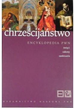 Chrześcijaństwo. Encyklopedia PWN