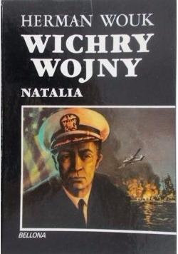 Wichry wojny. Natalia