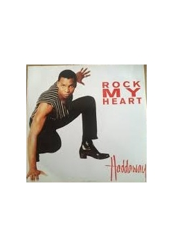 Rock my heart ,płyta winylowa