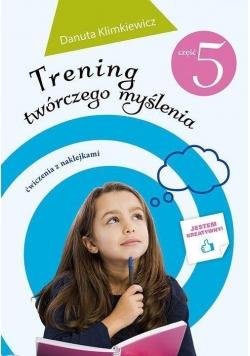 Trening twórczego myślenia cz. 5