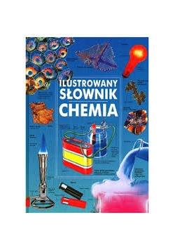 Ilustrowany słownik chemia