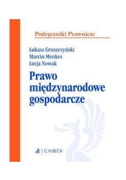 Prawo międzynarodowe gospodarcze