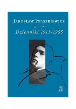Dzienniki 1911-1955, Tom 1-3