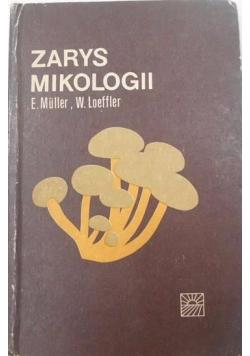Zarys mikologii