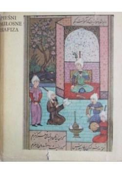 Pieśni miłosne Hafiza