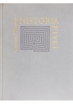 Historia etyki