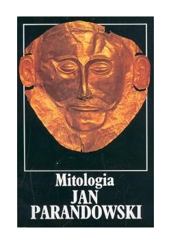Mitologia - Jan Parandowski PULS