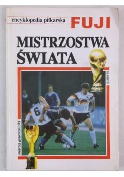 Encyklopedia piłkarska Fuji: Mistrzostwa świata, część II. Historia, tom 9