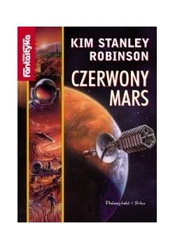 Czerwony Mars