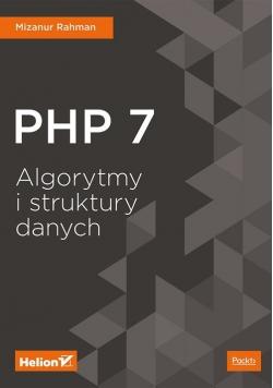 PHP 7 Algorytmy i struktury danych
