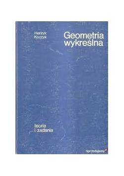 Geometria wykreślna