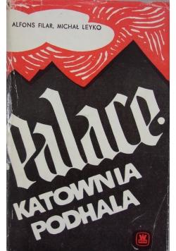 Palace Katownia Podhala