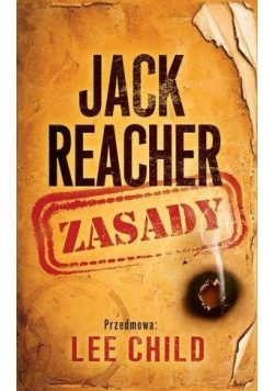 Jack Reacher: Zasady
