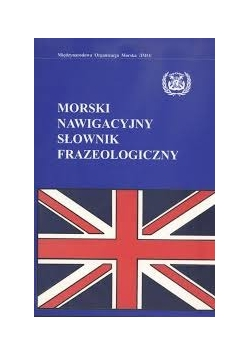 Morski nawigacyjny słownik frazeologiczny