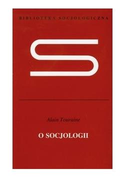 O socjologii