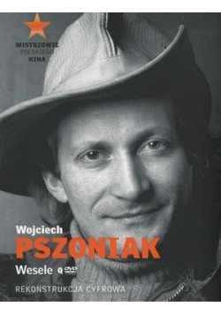 Mistrzowie polskiego kina T.20 Wesele - Pszoniak