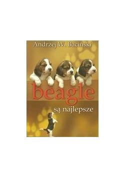 Beagle są najlepsze