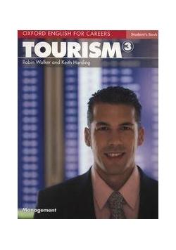 Oxford English for Careers. Tourism 3 SB