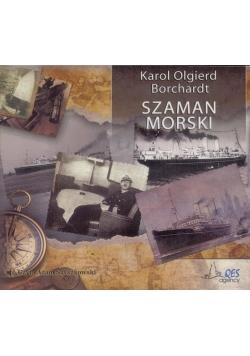 Szaman morski Audiobook QES